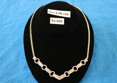 4.50 CTW WG Necklace $3369 (2)
