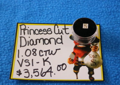 Princess 1.08 VS1-K $3500