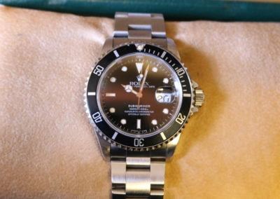 1995 Rolex Sub $8795